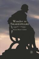 Wonder in Shakespeare [Pdf/ePub] eBook