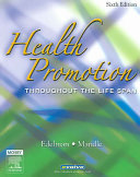Health Promotion Throughout the Lifespan Book PDF
