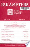 Parameters Book PDF