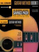 Guitar Method Book PDF