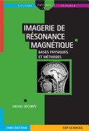 Imagerie de résonance magnétique Pdf/ePub eBook