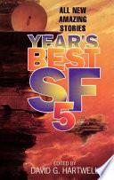 Year s Best SF 5