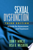 Sexual Dysfunction  Third Edition
