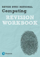 Revise BTEC National Computing Revision Workbook