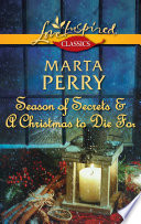 Season of Secrets   A Christmas to Die For