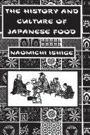 History Of Japanese Food Pdf/ePub eBook