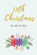17th Christmas As MR   Mrs