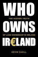 Who Owns Ireland