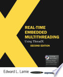 Real Time Embedded Multithreading Using ThreadX