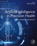 Artificial Intelligence in Precision Health