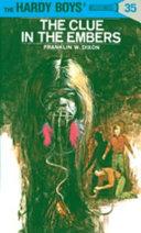 Hardy Boys 35: The Clue in the Embers [Pdf/ePub] eBook