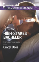 High-Stakes Bachelor ebook