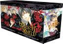 Black Bird Complete Box Set