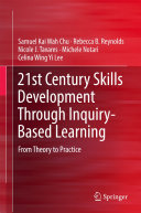 Pdf 21st Century Skills Development Through Inquiry-Based Learning Telecharger
