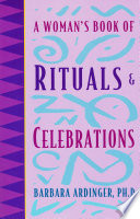A Woman s Book of Rituals and Celebrations