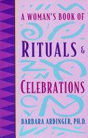 A Woman's Book of Rituals and Celebrations Pdf/ePub eBook