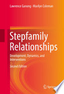 Stepfamily Relationships