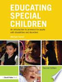Educating Special Children