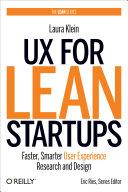 UX for Lean Startups