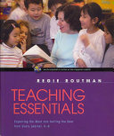Teaching Essentials
