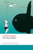 The Water -Babies Pdf/ePub eBook