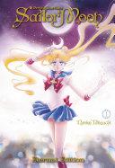 Sailor Moon Eternal Edition 1 banner backdrop