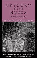 Gregory of Nyssa