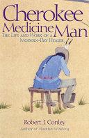 Cherokee Medicine Man [Pdf/ePub] eBook