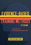 Evidence-Based Training Methods, 2nd Edition