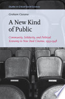 A New Kind of Public