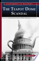 The Teapot Dome Scandal