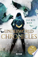 Underworld Chronicles - Verflucht