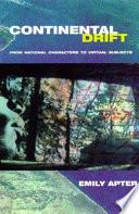 Continental Drift Book