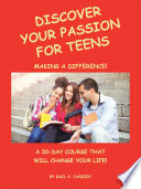 Discover Your Passion for Teens