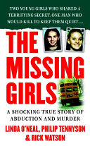 The Missing Girls Book