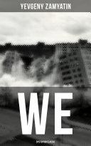 WE (Dystopian Classic) Pdf/ePub eBook