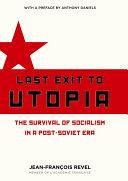 Last Exit to Utopia