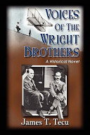 Voices of the Wright Brothers Book