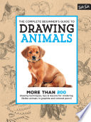 The Complete Beginner's Guide to Drawing Animals