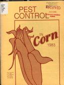 Pest Control In Corn