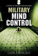 Military Mind Control