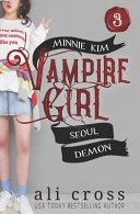 Seoul Demon