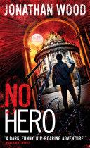 No Hero Book