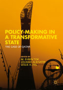 Policy-Making in a Transformative State