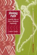 Shining Path Book