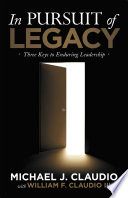 In Pursuit of Legacy