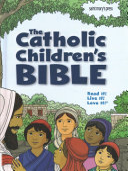 The Catholic Children's Bible, Revised (Hardcover)