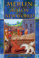 Merlin and the Discovery of Avalon in the New World Pdf