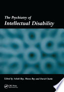 The Psychiatry Of Intellectual Disability Book PDF