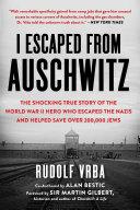 I Escaped from Auschwitz Pdf/ePub eBook
